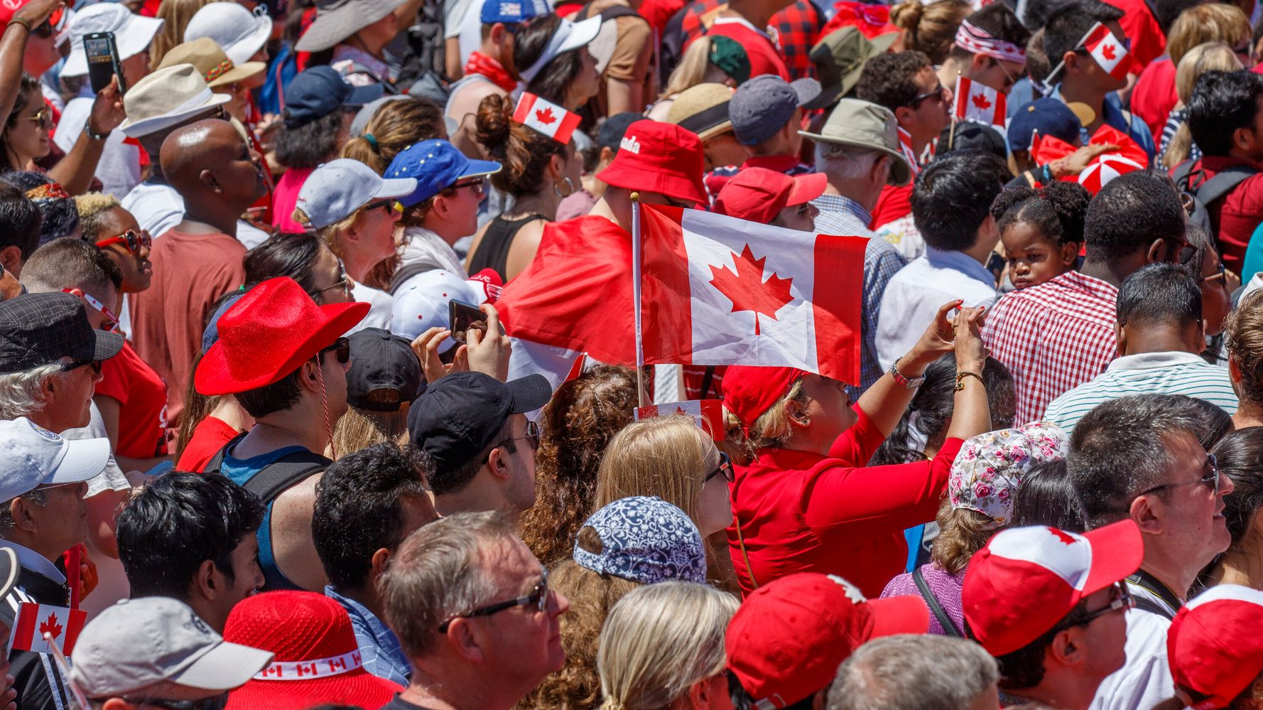 So, What Do We Do With Canada Day's Ugly Legacy?