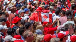 So, What Do We Do With Canada Day's Ugly