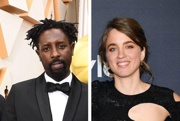 L'Académie des Oscars invite Adèle Haenel et Ladj Ly à la