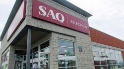 Piratage informatique à la SAQ: les données personnelles d'employés