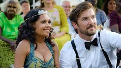 Miranda Tapsell's Film Top End Wedding Is Now On