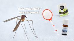 Huiles essentielles, vitamines, bougies… ces produits anti-moustiques populaires mais