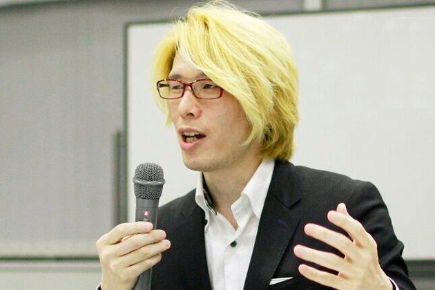 教育学者・内田良さん