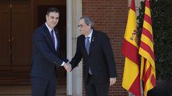 Sánchez mantiene el plan de reunir la mesa con Cataluña en julio, pero no estarán ni él ni
