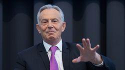 Blair: