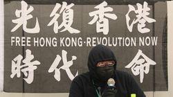 """「日本は香港人の移住先として対応を」国家安全法を受け、""""犯罪者認定""""覚悟で在日香港人たちが記者会見"""