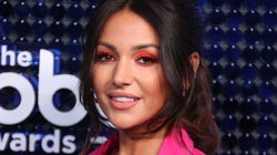 Michelle Keegan Admits Regret Over Revealing 'Lads' Mag'