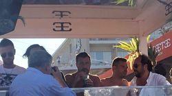 L'effetto Salvini ha fatto volare il Papeete: +700mila euro di ricavi in un