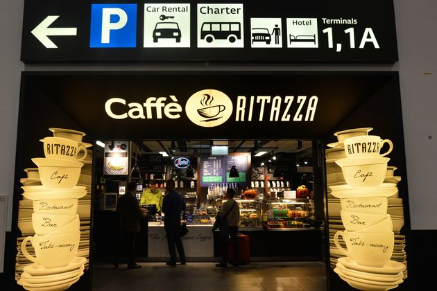Owner Of Upper Crust And Caffe Ritazza Could Cut Up To 5,000 UK Jobs