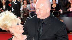 Ross Kemp Reveals How Dame Barbara Windsor's Alzheimer's Has Worsened In