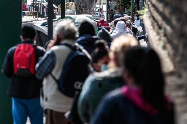 Il dramma Covid nei numeri della Caritas |   In 3 mesi 450mila richieste di aiuto |  il 34% da nuovi poveri