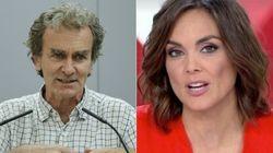 Mónica Carrillo divide a sus seguidores por un mensaje sobre Fernando