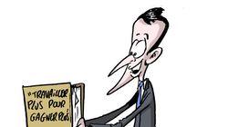 BLOG - Les efforts écolos d'Emmanuel Macron pour convaincre les