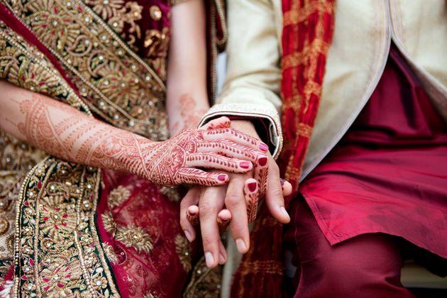 Maxi focolaio al matrimonio in India |  111 casi di Covid |  lo sposo muore il giorno dopo