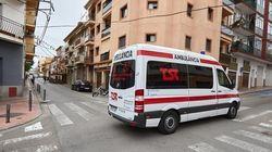 Detenido el agresor que lanzó sosa cáustica a una mujer en Sant Feliu de Guíxols