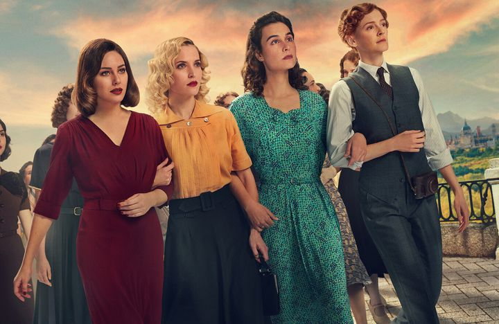 temporada final  las chicas del cable