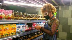 La discoteca LGTBI+ más grande de Perú se convierte en supermercado por el