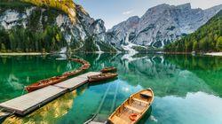 L'incredibile bellezza delle Dolomiti. Paesaggi maestosi per rimettersi in pace con il