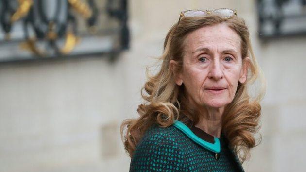 Nicole Belloubet, ici le 4 mars à Paris, a diligenté une inspection sur l'enquête...