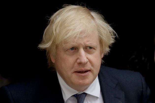 Boris Johnson 'Moving Goalposts' On 24-Hour Covid Test
