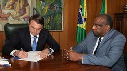 Más líos para Bolsonaro: dimite su ministro de Educación a los cinco días por mentir en su