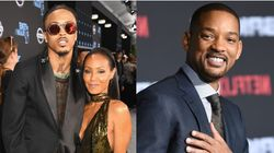 Jada Pinkett Smith Denies Claim Will Smith Gave Blessing To Alleged