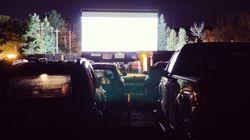 Cinema drive-in em São Paulo tem programação estendida para todo o mês de