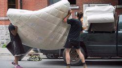 Des locataires refuseraient de laisser emménager leurs