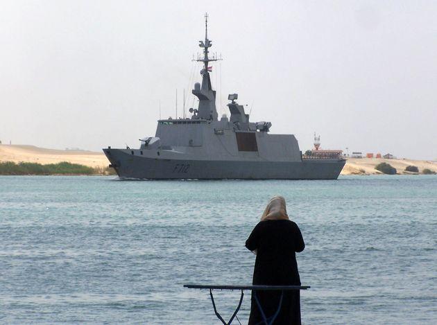 Η Γαλλία αποχωρεί από την επιχείρηση του ΝΑΤΟ στη Μεσόγειο λόγω του επεισοδίου με την