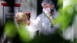Coronavirus, tornano a salire i morti in Italia: