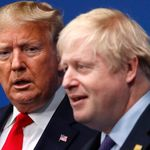 Trump 'Undermining' Global Fight Against Covid, UK Minister