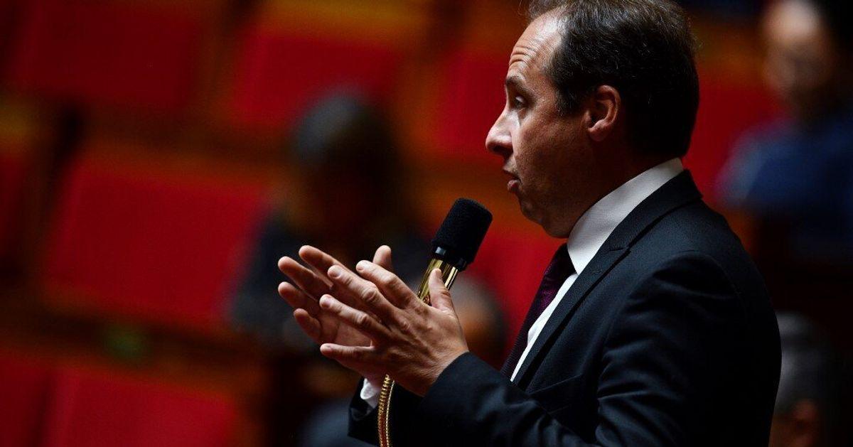 """""""On se fout de notre gueule"""": ce député dépité ne croit plus à la commission d'enquête Covid"""