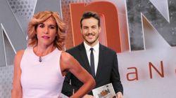 TVE recupera el corazón en 'La mañana' para relanzar su