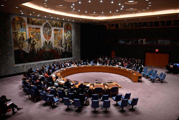 L'embargo sulle armi all'Iran e le sfide della legalità