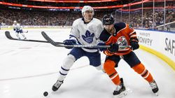 NHL Playoffs Set To Be Played Exclusively On Canadian
