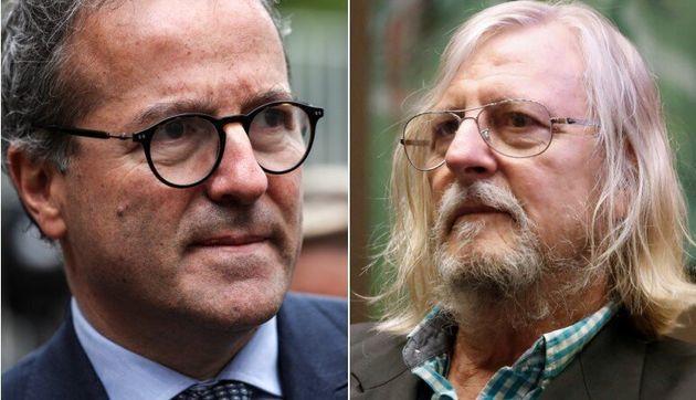 Martin Hirsch accuse le professeur Didier Raoult de