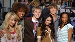 'High School Musical' Director Says Disney Wasn't Ready For A Gay Character In