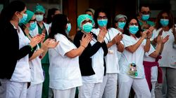 La OMS vuelve a poner a España como ejemplo de gestión por el coronavirus: