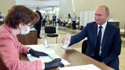 Ρωσία: Υπερψηφίστηκαν οι συνταγματικές αλλαγές που επιτρέπουν στον Πούτιν να παραμείνει στην εξουσία το