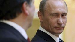 Rusia dice 'sí' al plan de Putin para perpetuarse en el