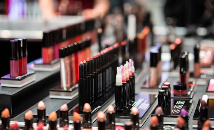 You'll definitely find a new lipstick shade with these Fourth of July beauty sales.