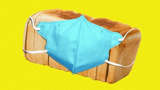 Why People Baked So Much Bread During Quarantine: An Explanation