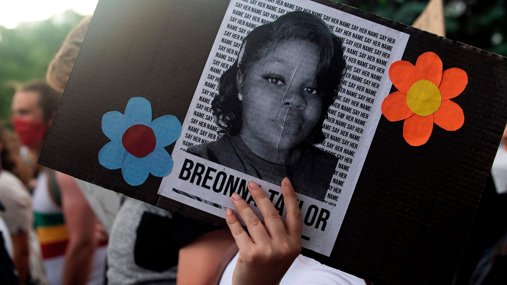 The Memeification Of Breonna Taylor's Death