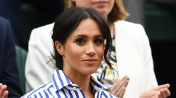 Pregnant Meghan Markle Was 'Unprotected' By Royal Family Against Tabloids:
