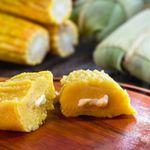5 receitas de pamonha para aquecer seu
