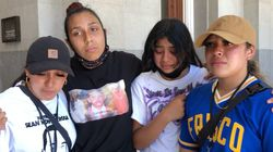 Families Demand Justice In California Police Killings Of Young Latino