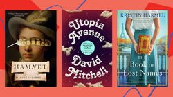July's Most Anticipated New Books, According To Goodreads