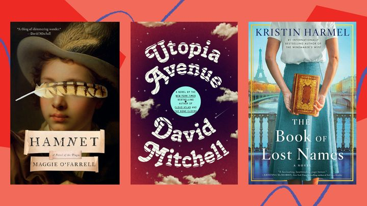 Make space on your bookshelf for the most hyped new books coming out this July.