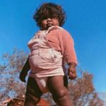 Meet Sammy, The First Nations Baby Influencer Giving Us Power Pose