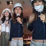 '이 시국 노래방 논란' 이효리와 윤아가